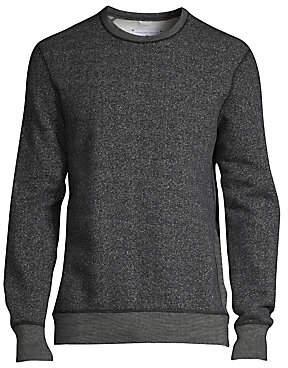 Reigning Champ Men's Fleece Crewneck Sweatshirt