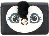 Furla bird cardholder wallet