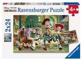 Disney Pixar Toy Story 24pc Puzzle