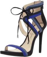 Jessica Simpson Women's Rensa Heeled Sandal