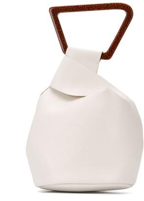Cult Gaia Astraea bucket bag