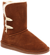 BearPaw Hickory Abigail Suede Boot - Women
