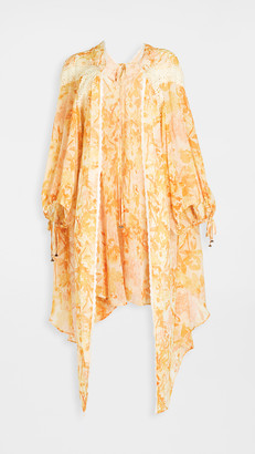 Free People Lost In Love Kimono