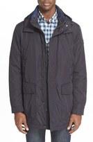 Paul & Shark Jacket with Detachable Hood