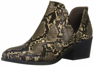 Fergie Fergalicious Women's Wilder Ankle Boot