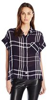 Rails Women's Whitney 1 Button-Front Shirt