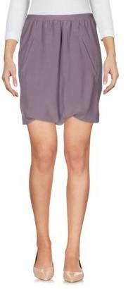 Rick Owens Knee length skirt