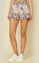 Wildfox Couture JUNGLE CAT HAVI SHORTS | New