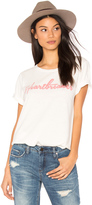 Junk Food Clothing Heartbreaker Tee