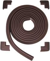 Kid Kusion Table Cushion, Brown