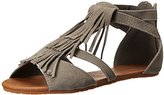 Volcom Women's Backstage Gladiator Sandal