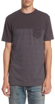 Quiksilver Men's Full Tide T-Shirt