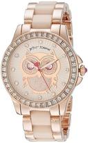 Betsey Johnson BJ00246-10 Watches