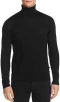 Michael Kors Merino Wool Turtleneck Sweater