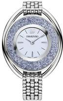 Swarovski Crystalline Crystal & Stainless Steel Watch
