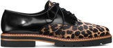 Stuart Weitzman The Metro Lace-Up