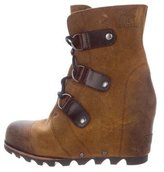 Sorel Joan of Arc Wedge Boots