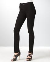 Legging Jeans in Black Wash