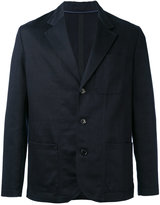 Societe Anonyme Weekend Jacket - men - Cotton - 46