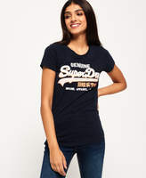Superdry Vintage Logo Genuine T-Shirt.