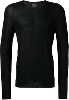Laneus knitted sweater - men - Cotton - 54