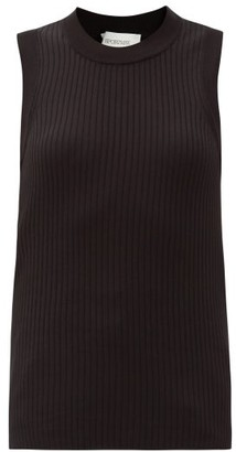 Sportmax Zefir Tank Top - Black