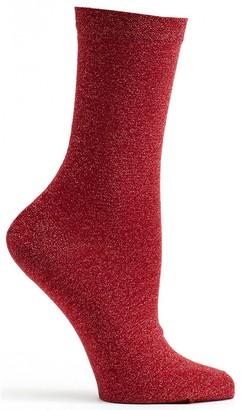 Ozone Women's Lurex Sock