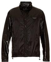 Givenchy Windbreaker Nylon Jacket