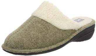 Lotus Women's Everdeen Open Back Slippers,42 EU
