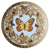 Versace Le Jardin Plate 10cm