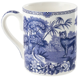 Spode Blue Room Aesop's Fables Mug