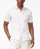 Sean John Men's Flight Shirt