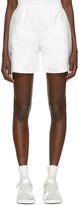 Cottweiler White Shade Shorts