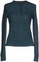 M.Grifoni Denim Sweaters