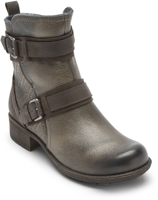 Cobb Hill Alessia Moto Boot