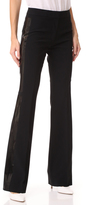 Moschino Flare Pants
