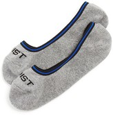 2xist Square Cut Sport Liner Socks