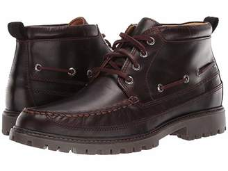 Sperry Gold Cup A/O Lug Chukka (Brown) Men's Boots