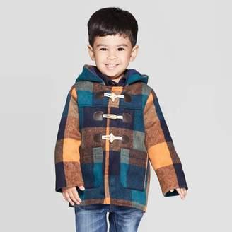 Cat & Jack Toddler Boys' Fashion Jacket Navy