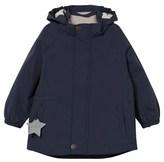 Mini A Ture Blue Nights Wasi Jacket