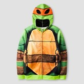 Teenage Mutant Ninja Turtles® Boys' Hooded Sweatshirt - Green