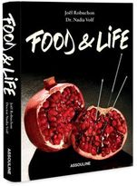 Assouline Joel Robuchon Food & Life Book