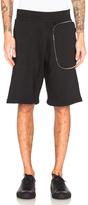 Givenchy Zip Pocket Shorts