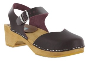 Mia Sofia Swedish Clogs Women's Shoes