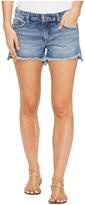 Joe's Jeans High-Low Shorts in Yoselyn Women's Shorts
