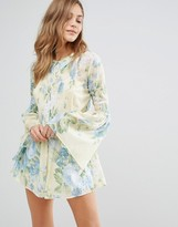 Alice McCall Pretty Hurts Romper