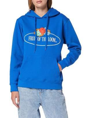 Fruit of the Loom Women's 012038 Hoodie