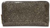 Deux Lux Universal Faux Leather Zip Wallet