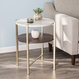 Everly Ardmillan End Table with Storage Quinn
