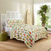 Vue Kokomo Reversible Quilt Set in Sunshine